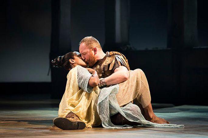 Antony and Cleopatra Tickets