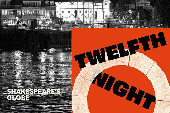 Twelfth Night - Globe 2021 Tickets