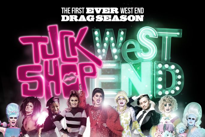 Tuck Shop West End Tickets