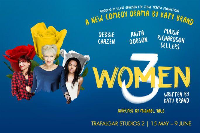 3Women Tickets