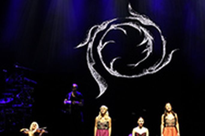 Celtic Woman: Voices Of Angels Tickets