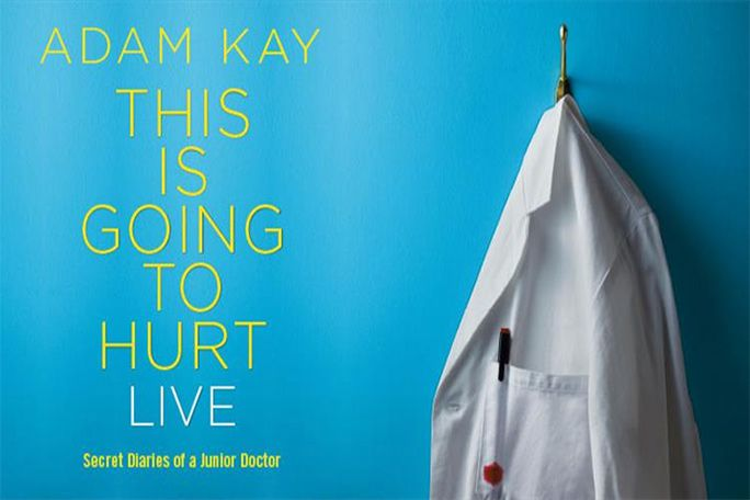 Adam Kay - This Is Going To Hurt Tickets