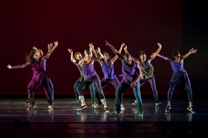 Alvin Ailey American Dance Theater - Programme A: Lazarus / Revelations Tickets