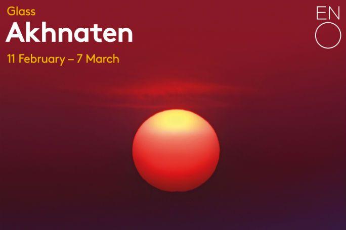 Akhnaten - ENO Tickets