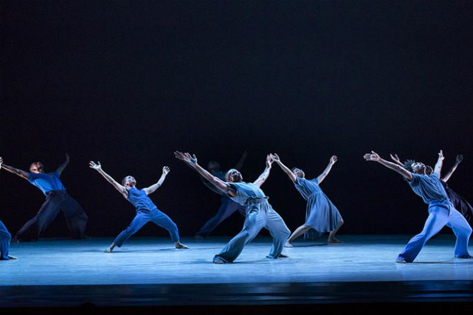 Alvin Ailey American Dance Theater - Programme C: New Moultrie / Members Don't Get Weary / Ella / Revelations Tickets