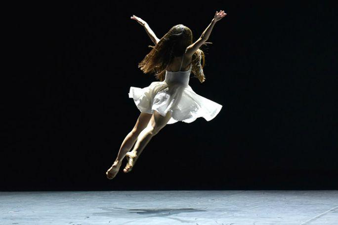 Ballet Preljocaj - La Fresque Tickets