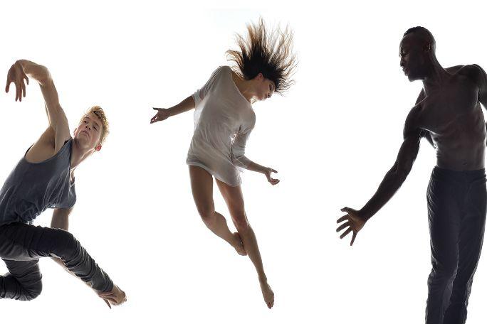 Ballet British Columbia Tickets