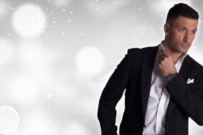 Giovanni Pernice - Born to Win Tickets