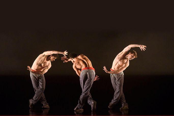 La Fille Mal Gardee - Birmingham Royal Ballet Tickets