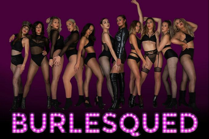 Burlesque'd Tickets