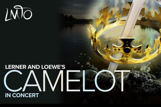 Camelot Tickets