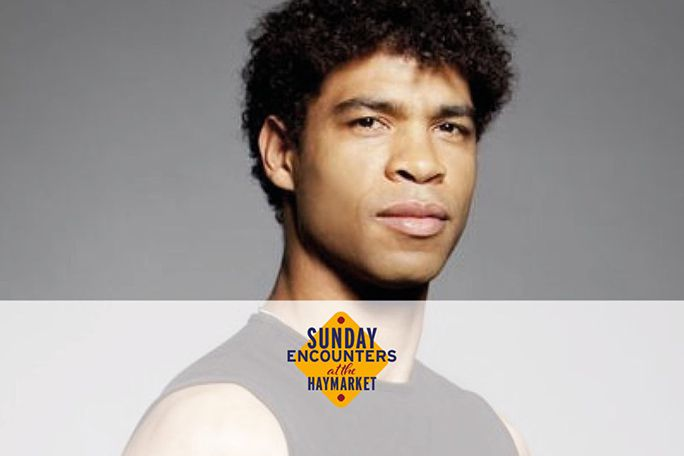 Sunday Encounters: Carlos Acosta in conversation with Mike Parkinson Jr Tickets