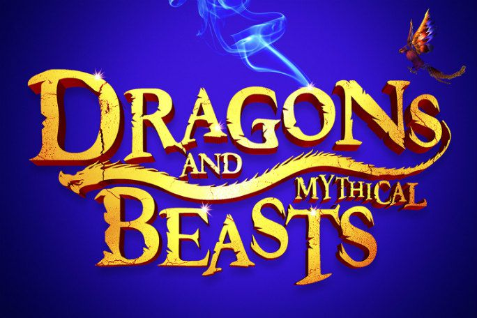 Dragons and Mythical Beasts Tickets