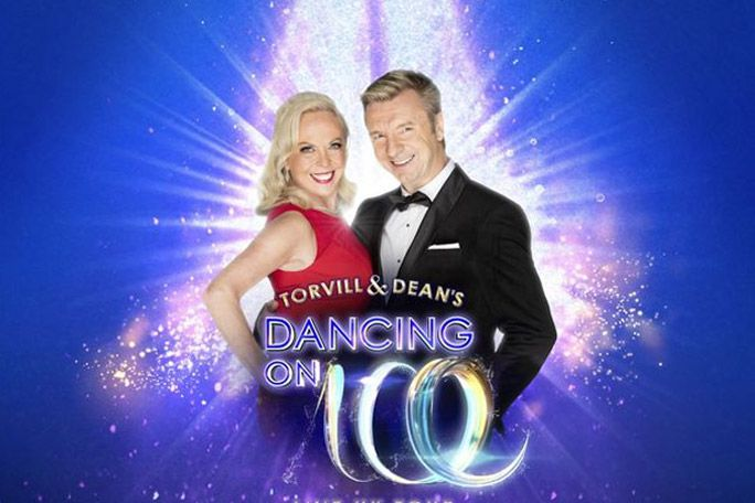 Dancing on Ice Tour 2018: Manchester Tickets