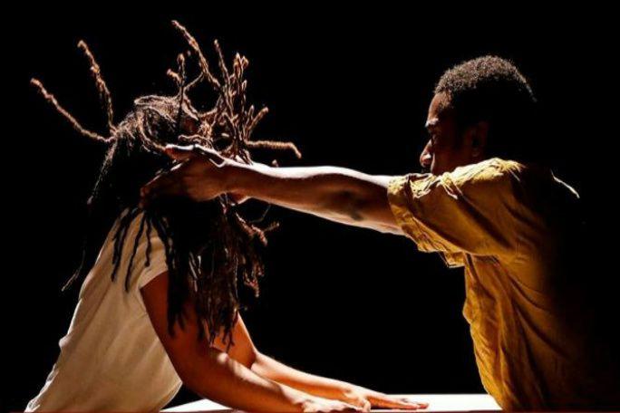 Danse Élargie - Dance Expanded Tickets