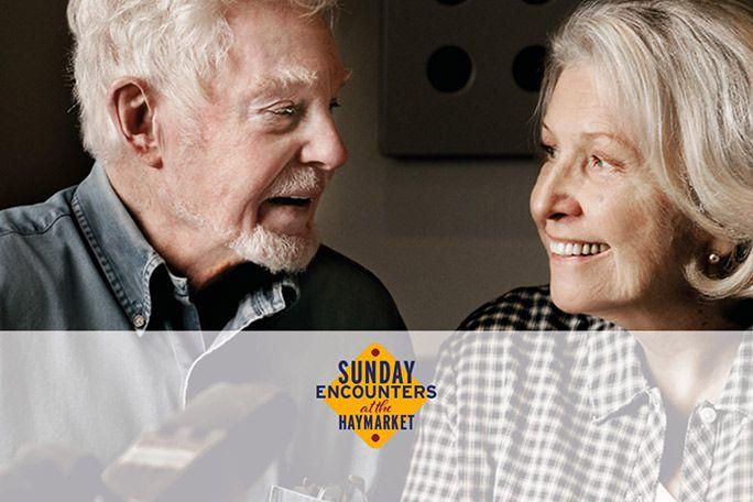 Sunday Encounters: Anne Reid interviews Derek Jacobi Tickets
