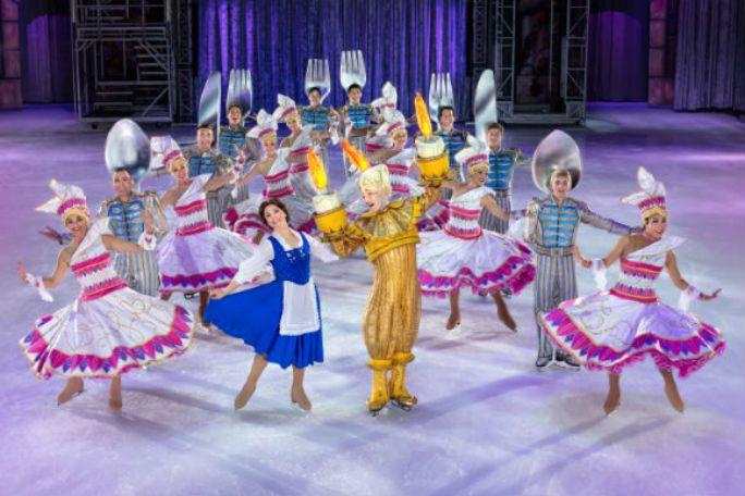 Disney On Ice: Dream Big - O2 Tickets