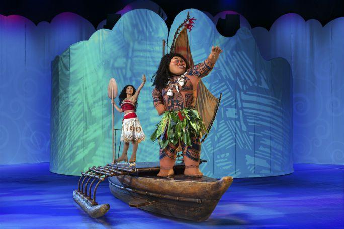 Disney On Ice: Dream Big - Nottingham Tickets