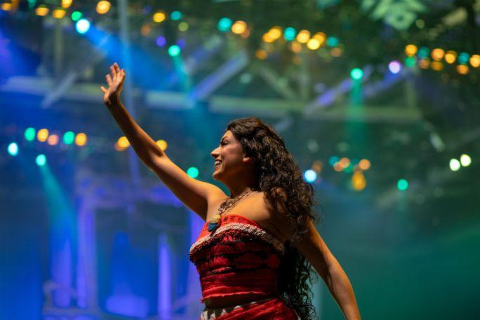 Disney on Ice presents Magical Ice Festival - Glasgow Tickets