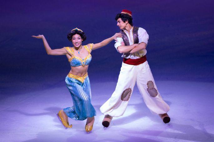 Disney On Ice celebrates 100 Years of Magic - Wembley Tickets