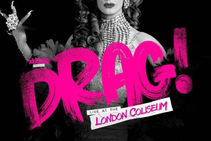 Drag! Tickets