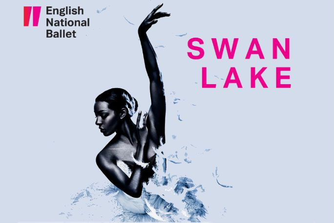 Swan Lake - English National Ballet  Tickets