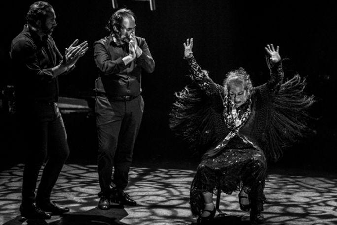 Gala Flamenca La Chana - Godess of Compas  Tickets