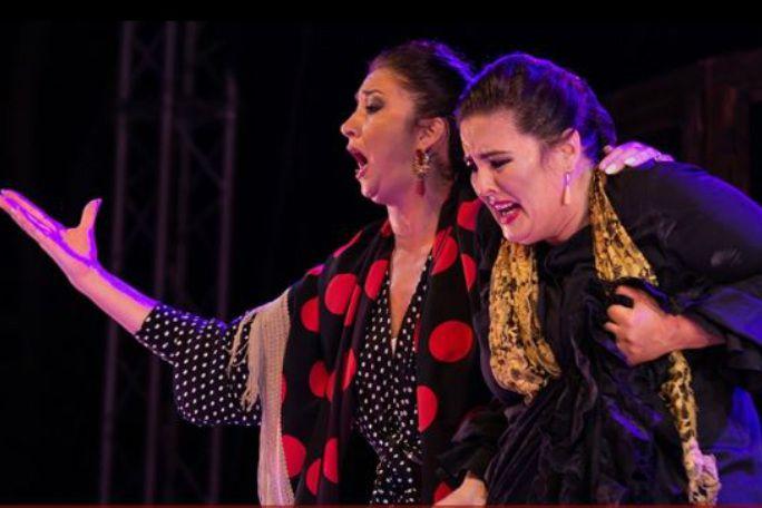 Gala Flamenca - Compañia María del Mar Moreno Tickets