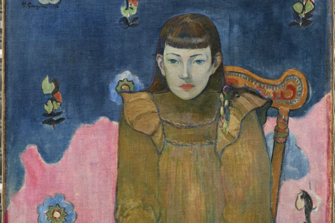 Gauguin and the Impressionists Tickets