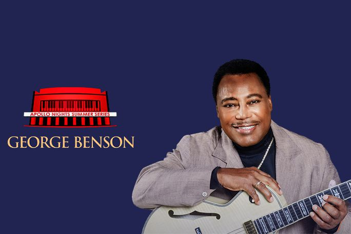 George Benson Tickets