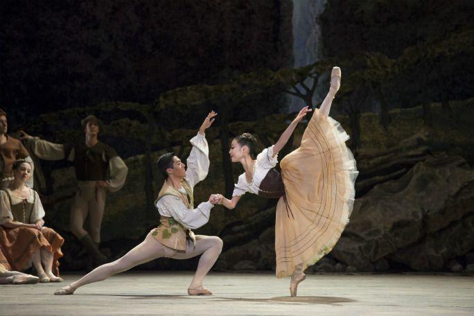 Birmingham Royal Ballet - Giselle Tickets