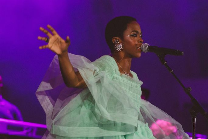 Ms. Lauryn Hill - Greenwich Music Time Tickets