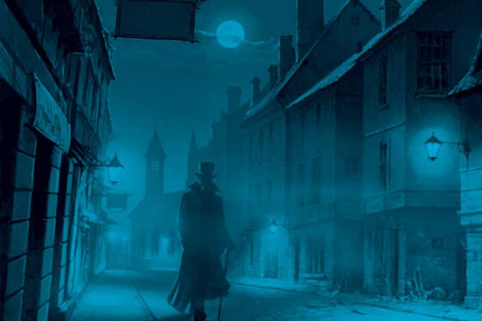 Jack the Ripper Walking Tour Tickets