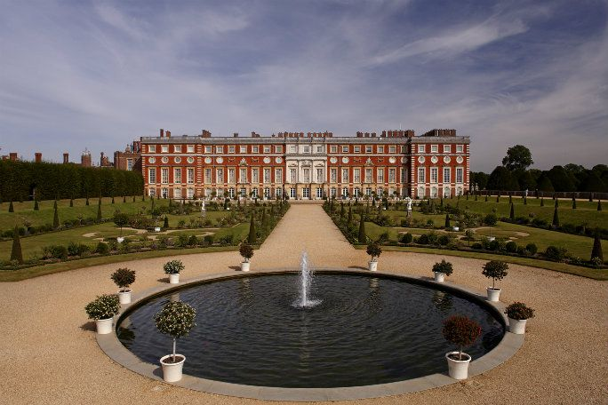 Hampton Court Palace Tickets