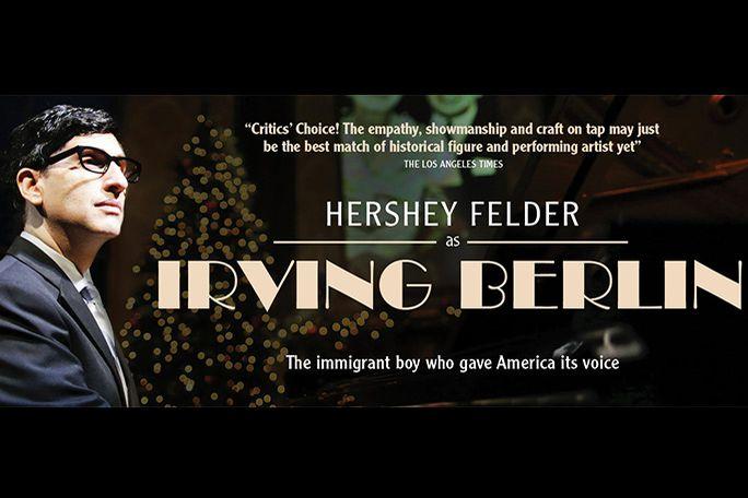 Irving Berlin Tickets