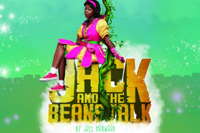 Jack and the Beanstalk Tickets