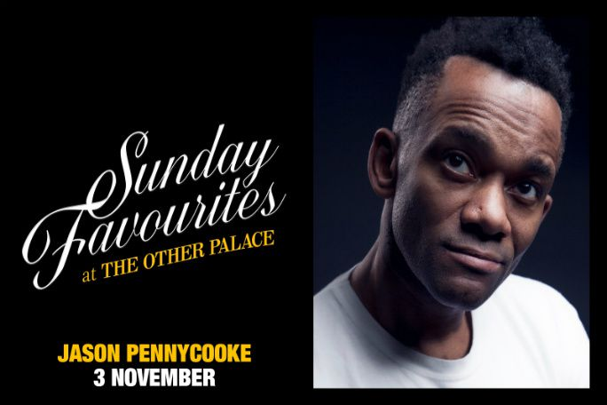 Sunday Favourites - Jason Pennycooke Tickets