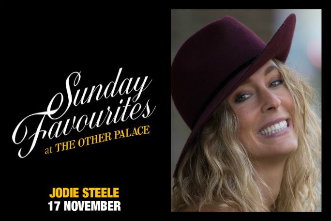 Sunday Favourites - Jodie Steele Tickets