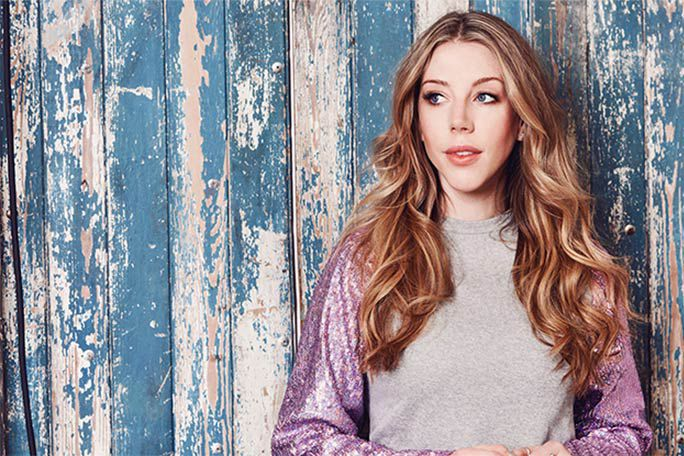 Katherine Ryan: Glitter Room Tickets