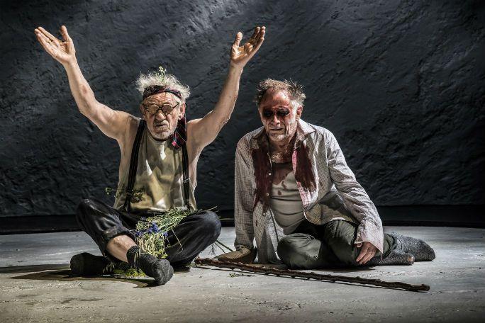 King Lear Tickets
