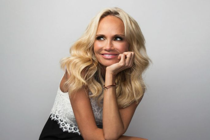 An Intimate Evening With Kristin Chenoweth Tickets