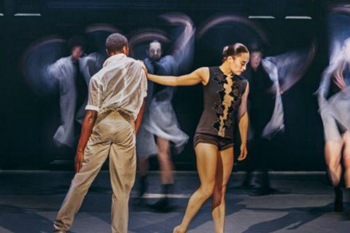 Nederlands Dans Theater 1 & 2 - Kunstkamer Tickets