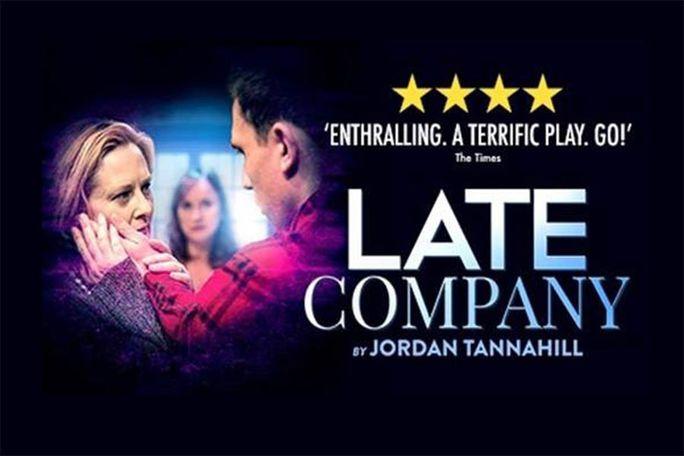 Late Company Tickets