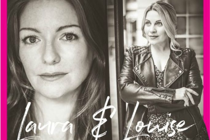 Louise Dearman and Laura Pitt Pulford Tickets