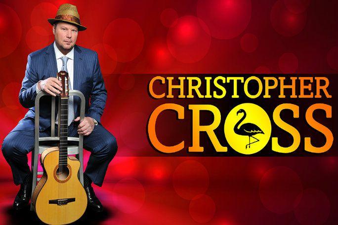 Christopher Cross Tickets