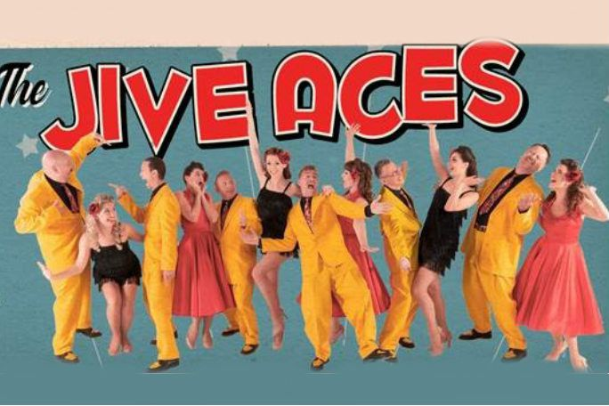 The Jive Aces Big Beat Revue Tickets