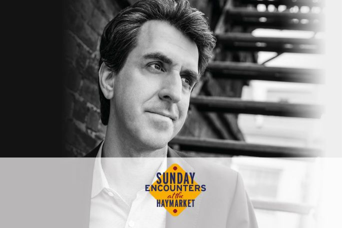 Sunday Encounters - An Evening with Jason Robert Brown and Special Guests Tickets