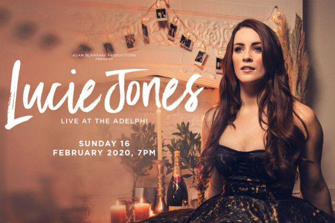 Lucie Jones - Live at the Adelphi Tickets