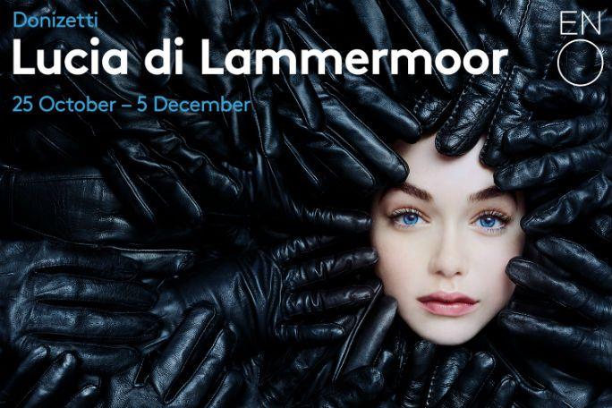 Lucia di Lammermoor - ENO Tickets