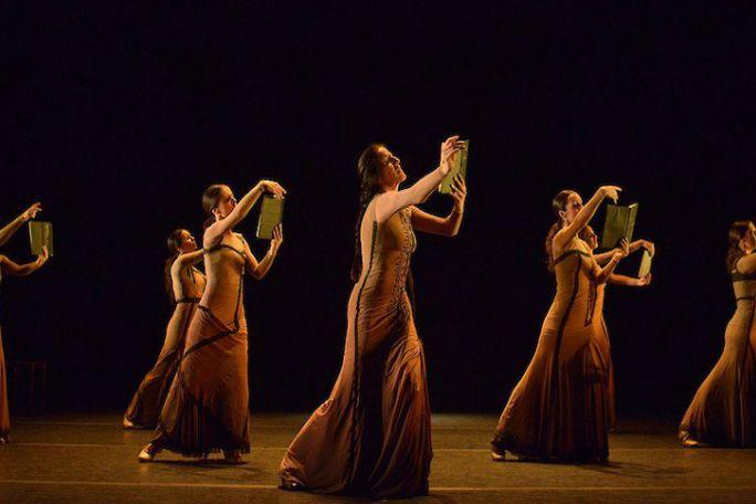 Maria Pages Compania: Yo Carmen - Flamenco Festival 2018 Tickets